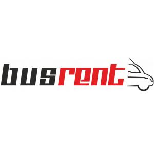 Logo BusRent