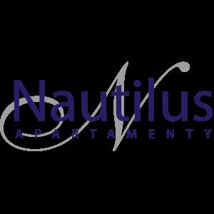 Logo Apartamenty Nautilus