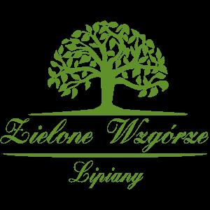 Logo Pensjonat Zielone Wzgórze Lipiany